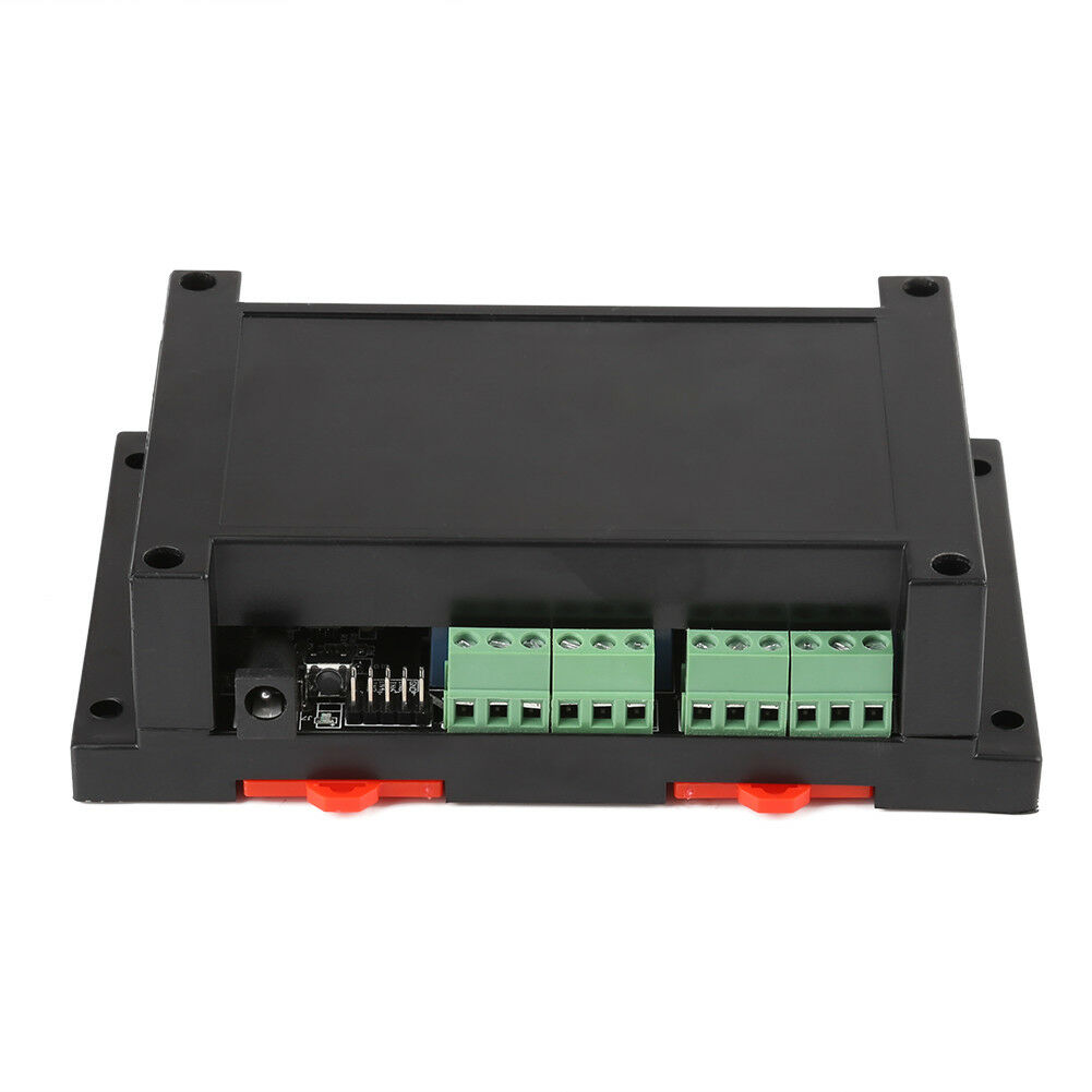 Ethernet-TCP-IP-RJ45-IP-Port-Remote-Controller-Module-8-Channels-Relay-Switch thumbnail 20