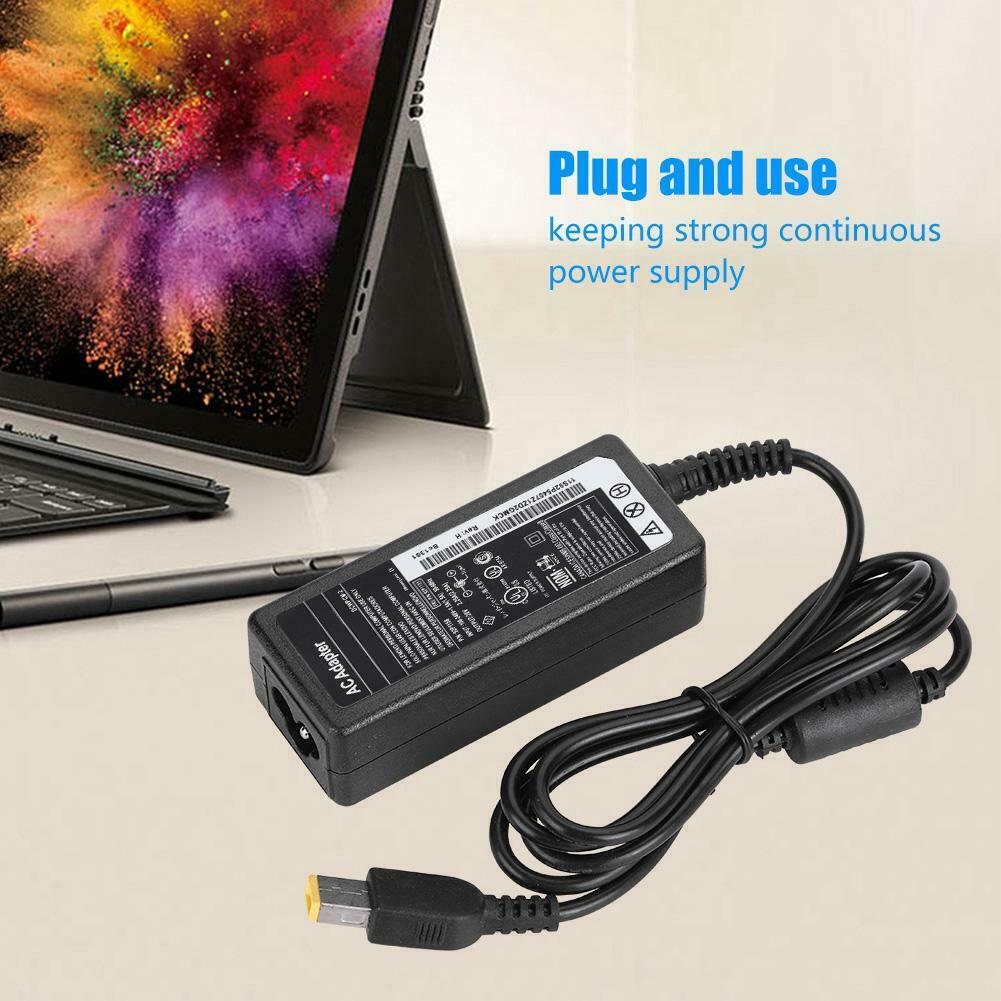45-65-90W-19-20V-2-25-4-5A-Laptop-Power-Supply-AC-Adapter-Charger-For-Lenovo-GB miniature 13
